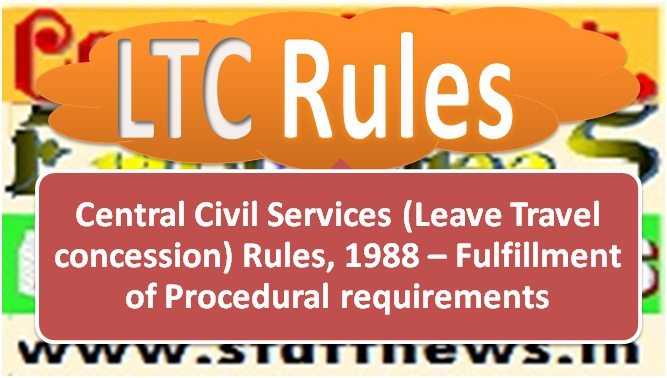 ltc+rules+procedure