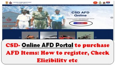csd-online-afd-portal-to-purchase-afd-items-how-to-register-check-eligibility-etc