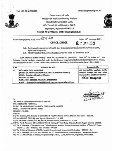 medicover-hospitals-nellore-empanelment-under-cghs-hyderabad-wef-27-jan-2021