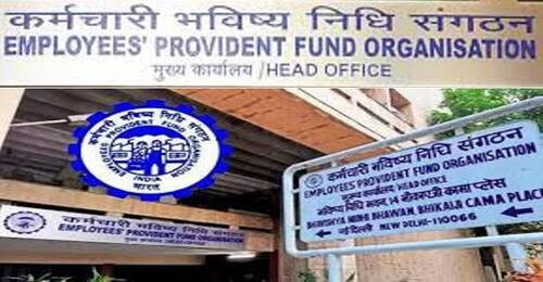 Contributions of Employee and Employer under EPF will be paid by the Government for two years from the date of registration