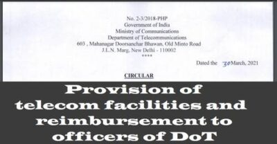 provision-of-telecom-facilities-and-reimbursement-to-officers-of-dot