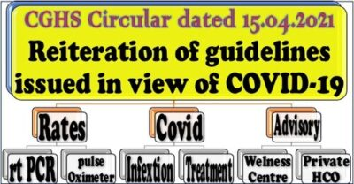 reiteration-of-guidelines-issued-in-view-of-covid-19-cghs-circular