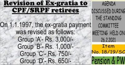 revision-of-ex-gratia-to-cpf-srpf-retirees-item-no-18-19-sc
