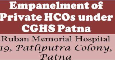 cghs-patna-continuous-empanelment-of-ruban-memorial